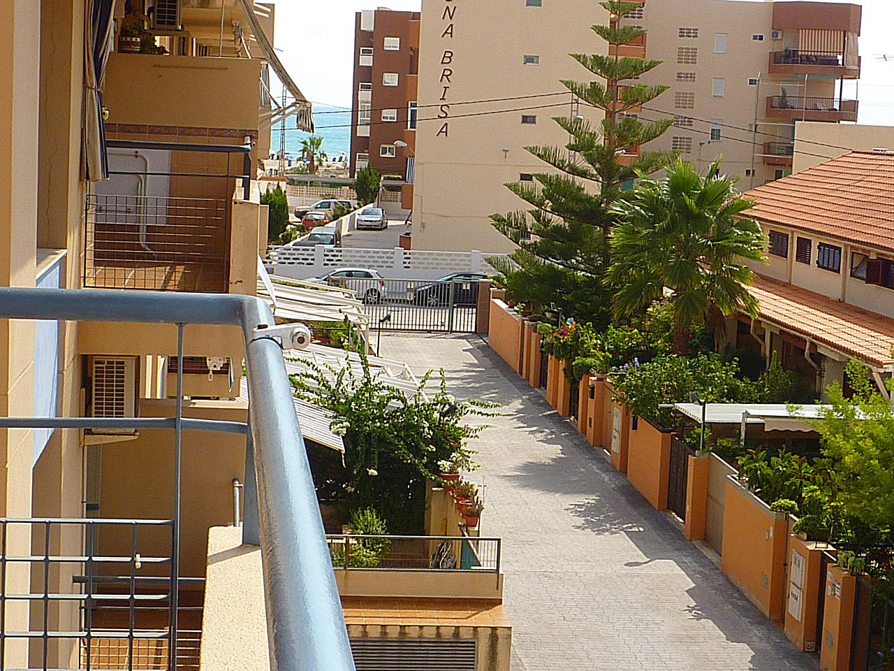 holiday homes apartments Canet de Berenguer